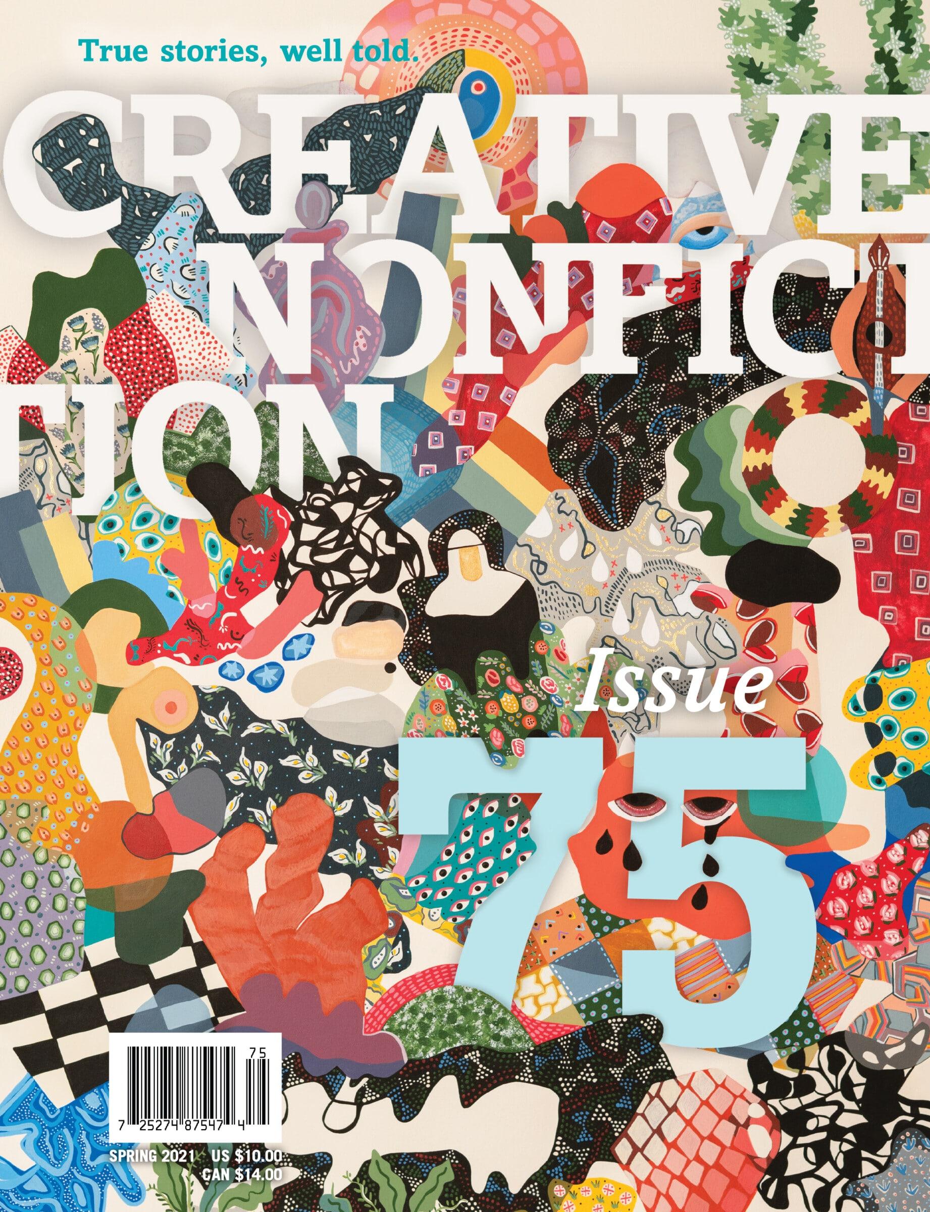 nonfiction essay publications